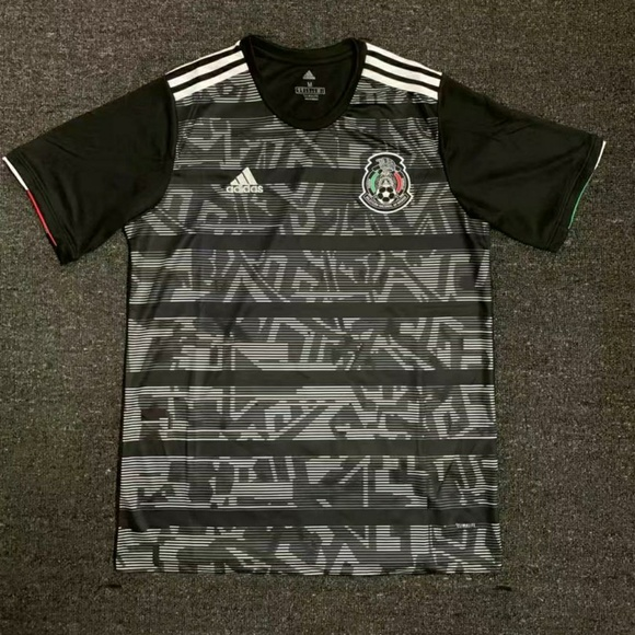 size 40 39c30 1ed62 MEXICO JERSEY 2019 GOLD CUP